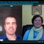 Sydney Relationship Counsellor Shushann Movsessian Joins Clinton Power + Associates [Video]