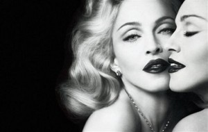 love relationships: Madonna and perfect love