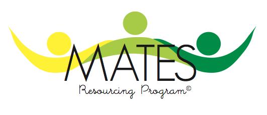 MATES mental health professionals training
