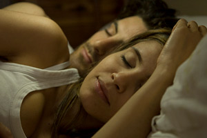 Study: Couples to tired for sex