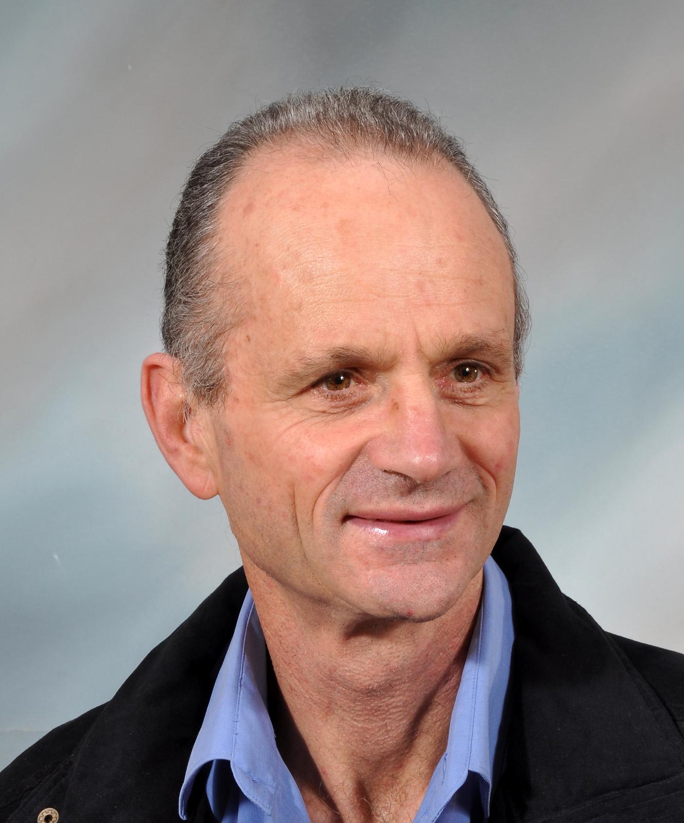 Dr. Roy Krawitz