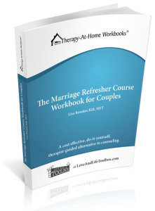 The Marriage Refresher Workbook