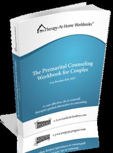 premarital counselling workbook