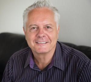 Greig Phillpot, Registered Psychologist & Psychotherapist