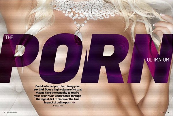 The Porn Ultimatum: Is It Time To Quit Porn?