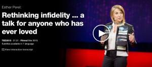 Ester Perel - Rethinking Infidelity