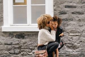 single mum mental health