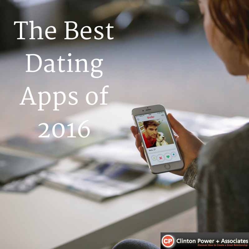The best dating application