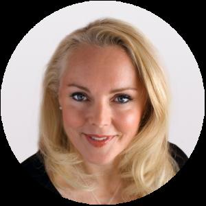 Heather Bray - psychologist