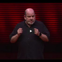 Relationships Are Hard, But Why? A TEDx Talk by Stan Tatkin