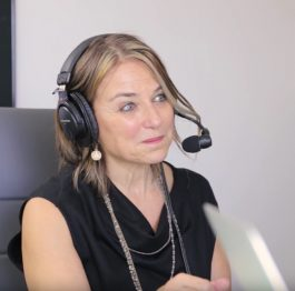 Esther Perel - sexual desire and relationships