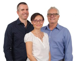 Clinton Power +Associates team