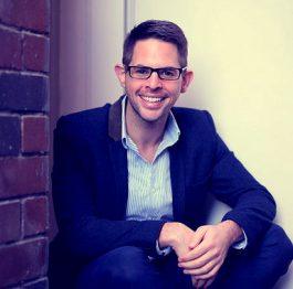 Brandon Srot - Therapist at Clinton Power + Associates