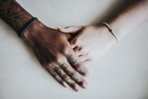 Discussion or Deal Breaker? How to Deal with Big Differences in Your Relationship [AUDIO]