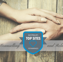 Australian's top relationship blogs for marriages