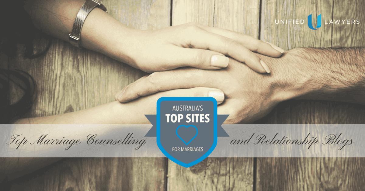 top relationship blog