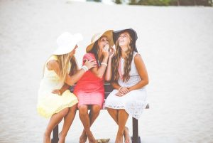 5 Signs You're in a Toxic Friendship