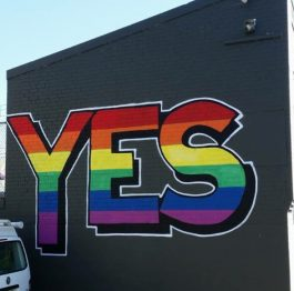 3 Compelling Reasons to #VoteYes for Marriage Equality