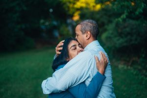 5 Ways to Help Your Depressed Partner Rediscover Happiness Again